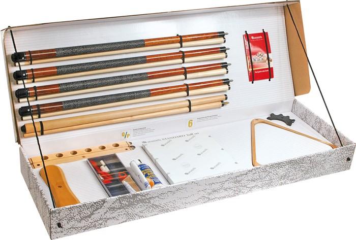 Image of   Aramith Standard Accessory Kit