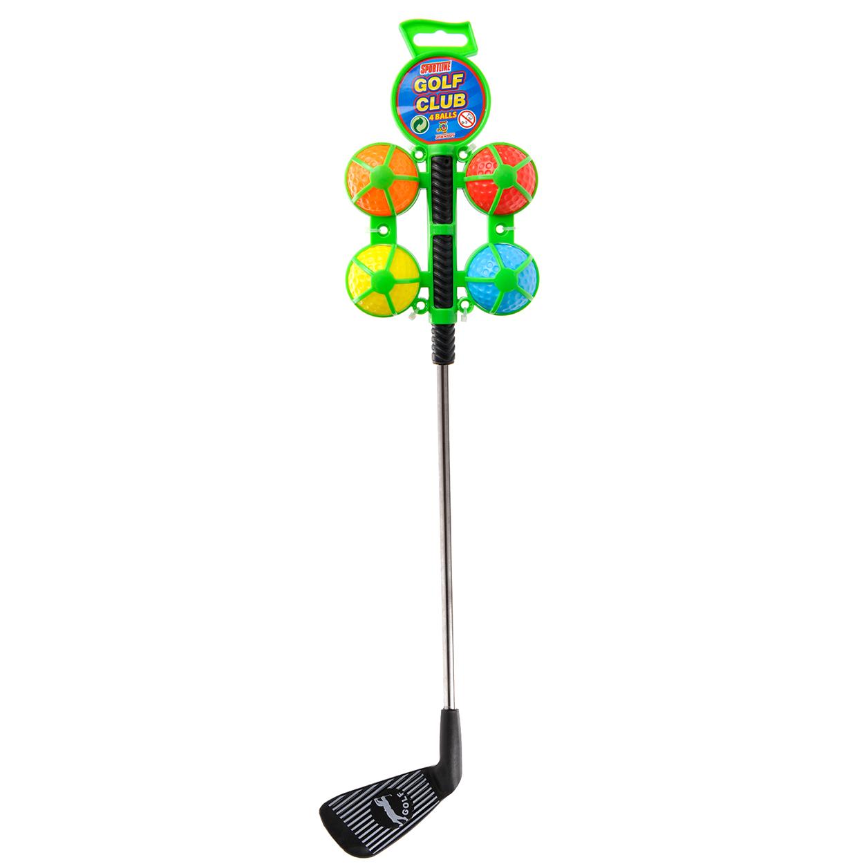 Image of   Sports Active Golf Sæt