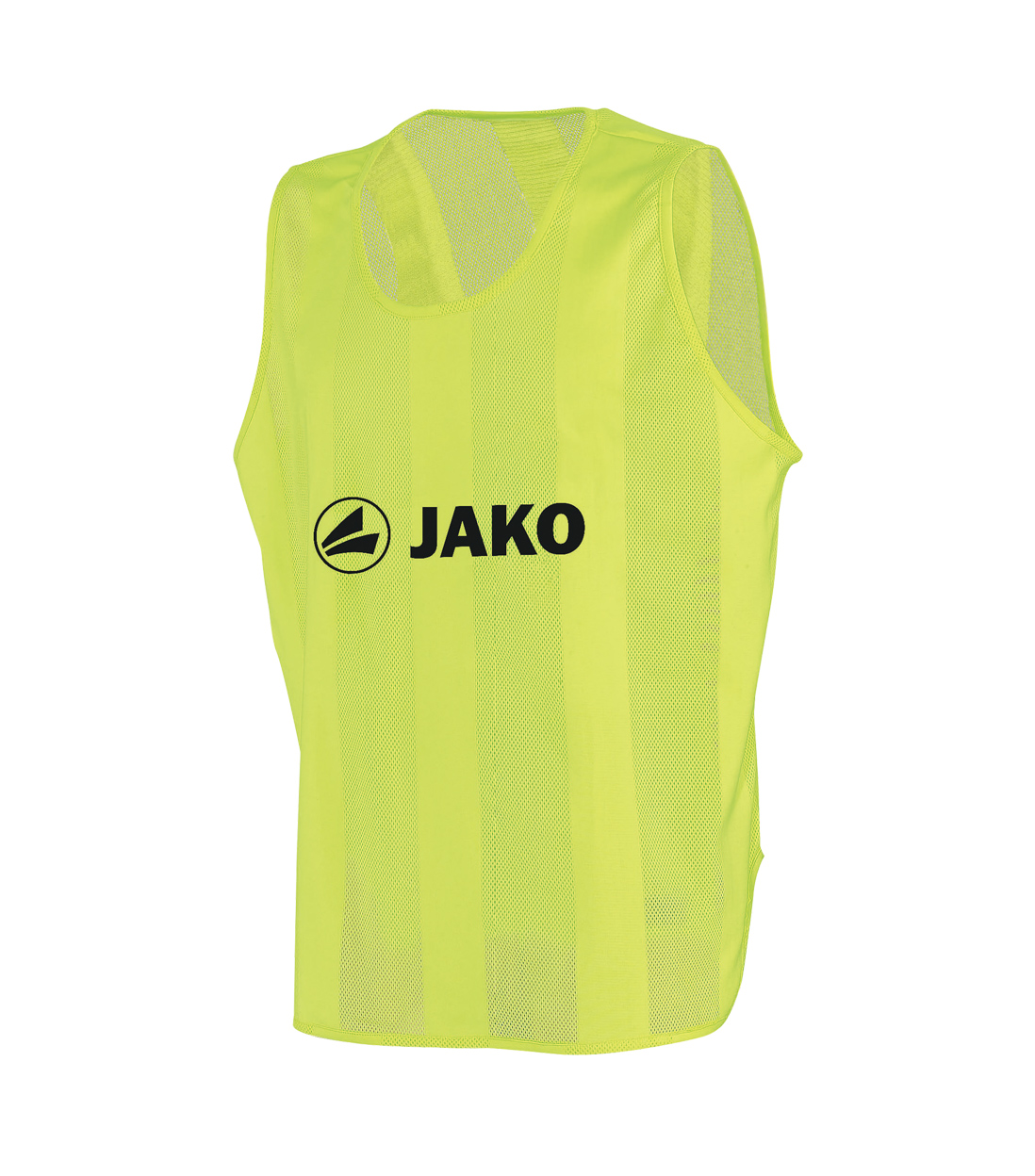 Image of   Jako Classic Reflective Vest - Junior - Gul