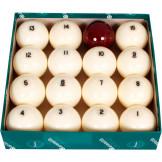 Image of   Aramith Piramid Premier Balls Sæt 68.0 mm