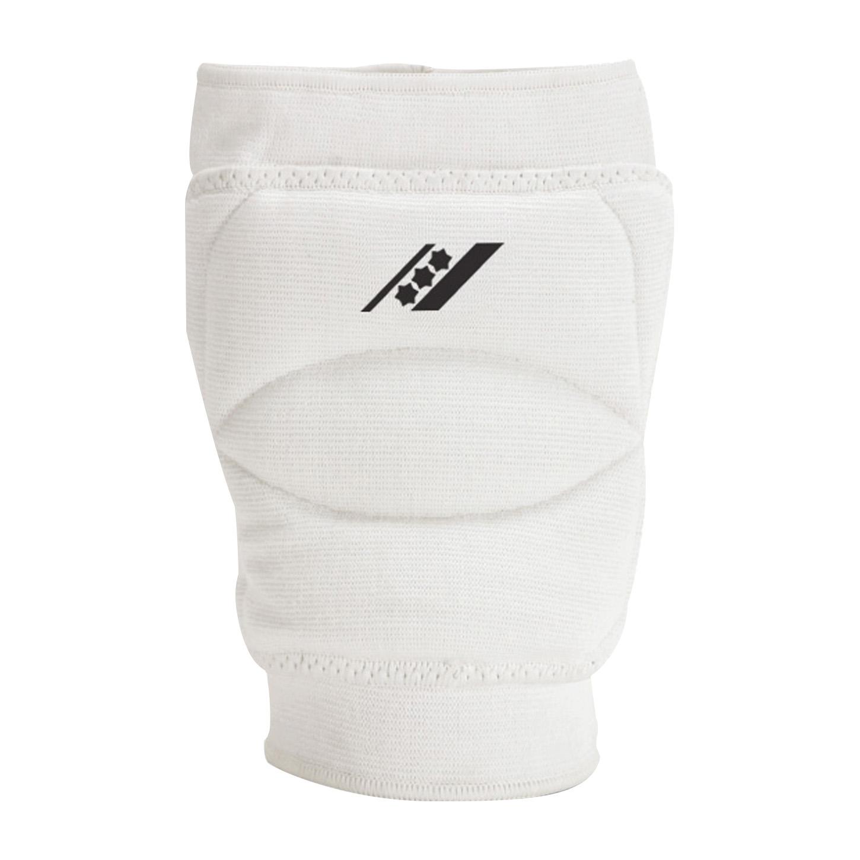 Image of   Rucanor Smash Knee Pads - Hvid - XXS