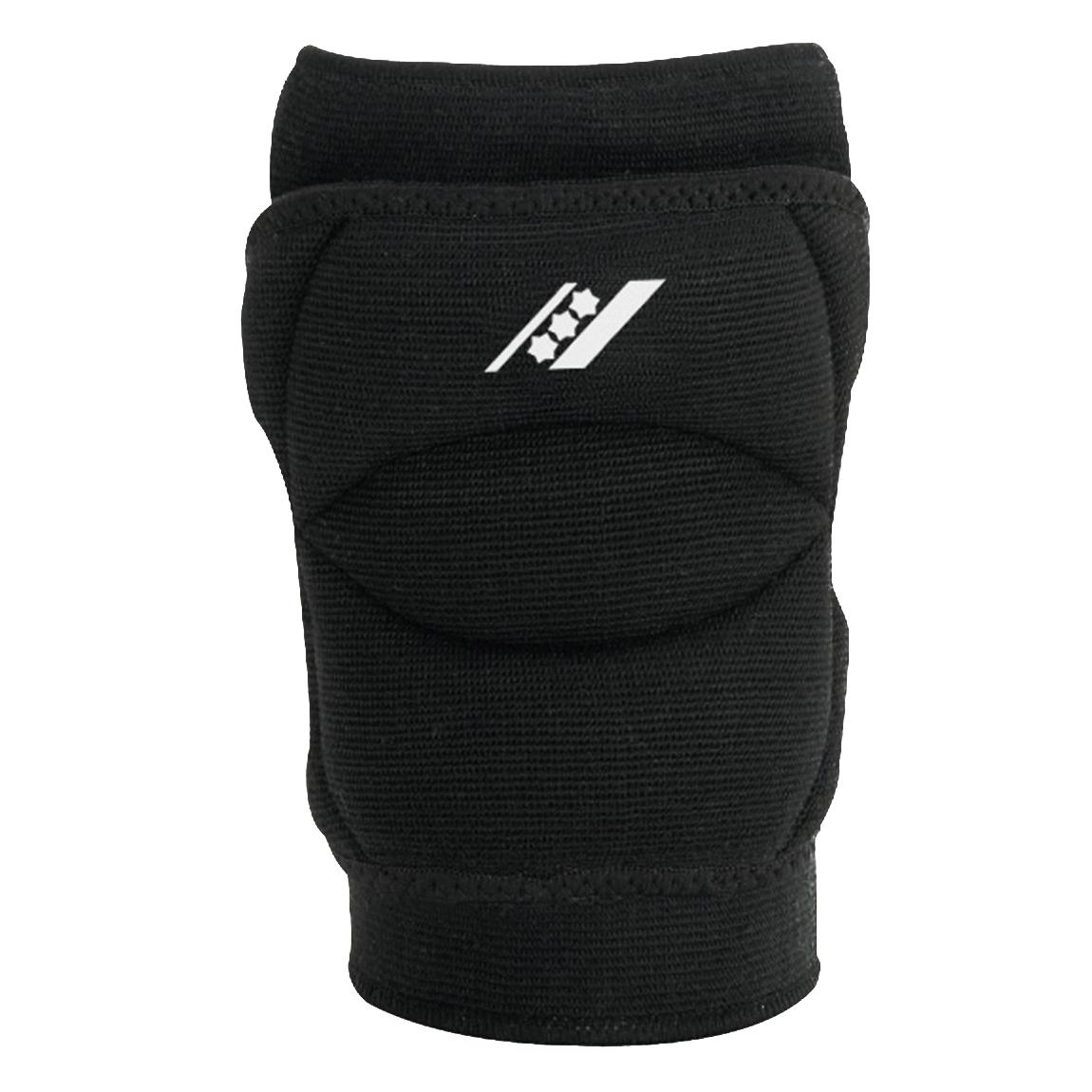 Image of   Rucanor Smash Knee Pads - Black - L