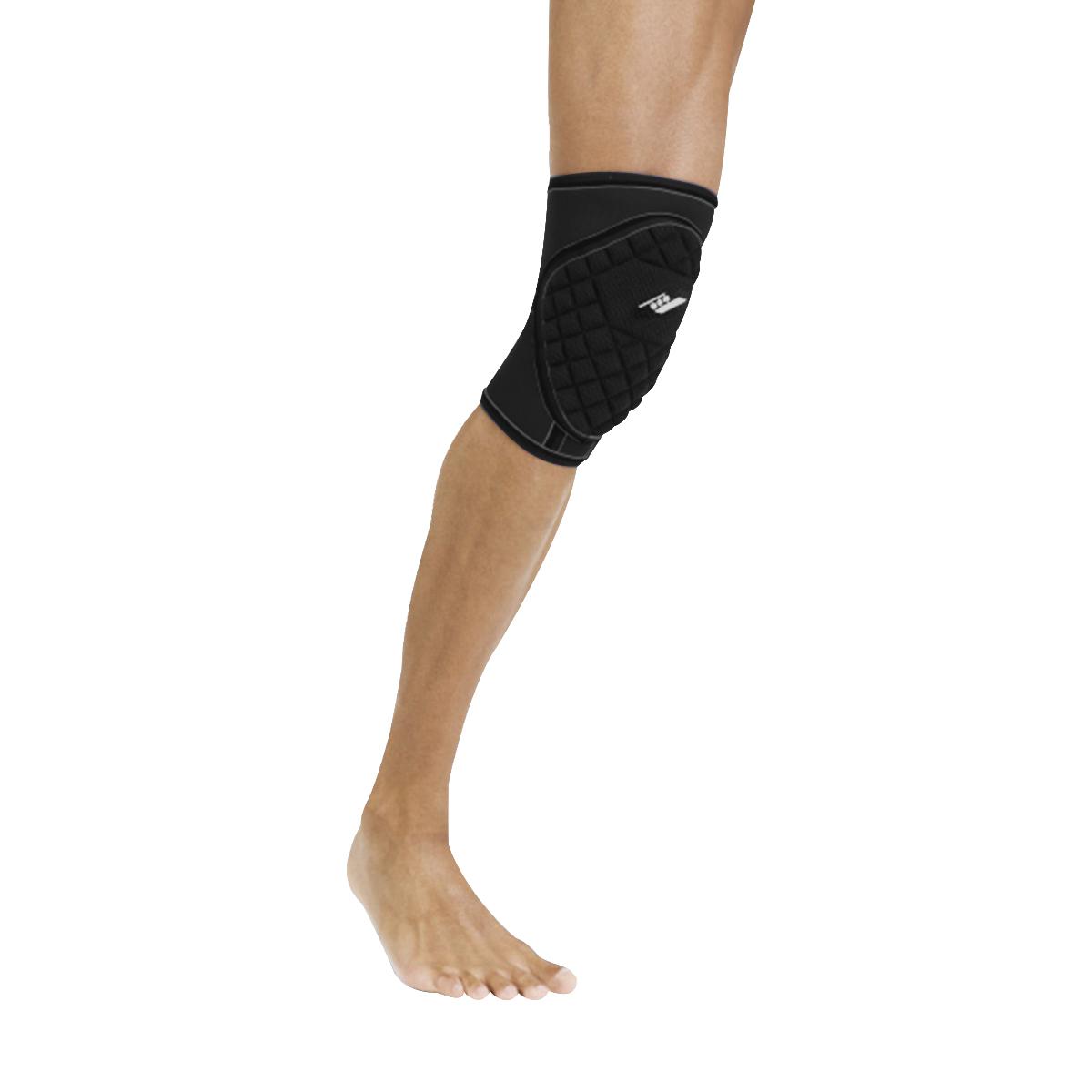 Image of   Rucanor Protecto Knee Bandage Neopren - Sort - L