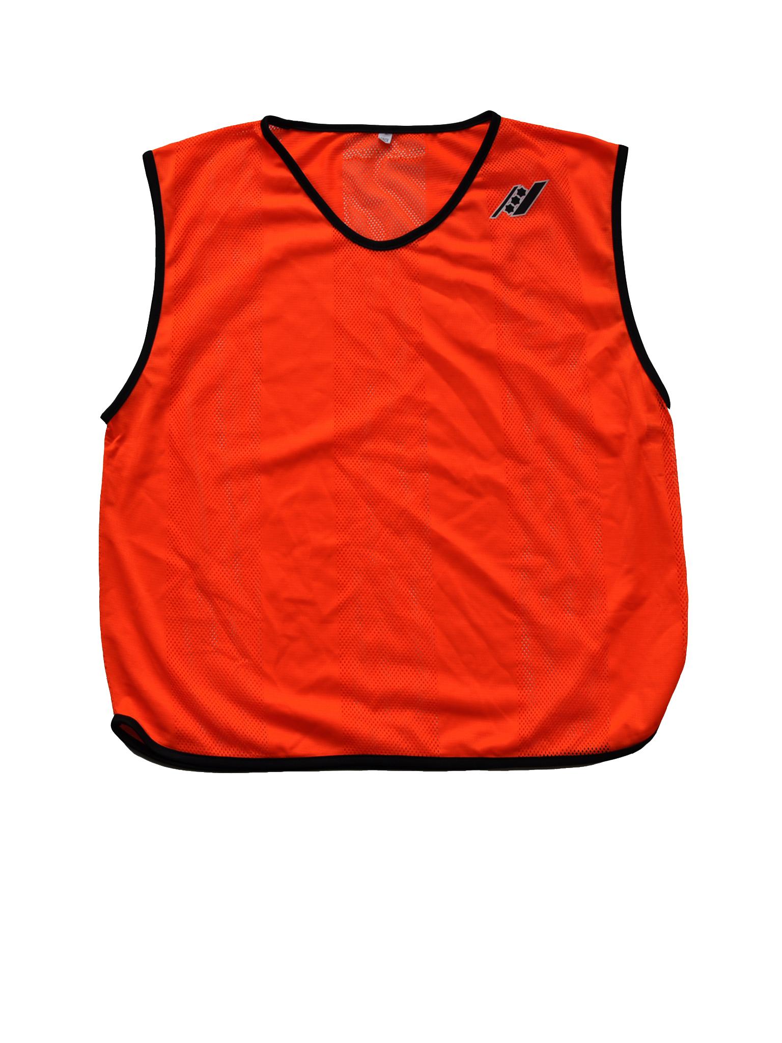 Image of   Rucanor Energy Training Vest - Neon Orange - Junior
