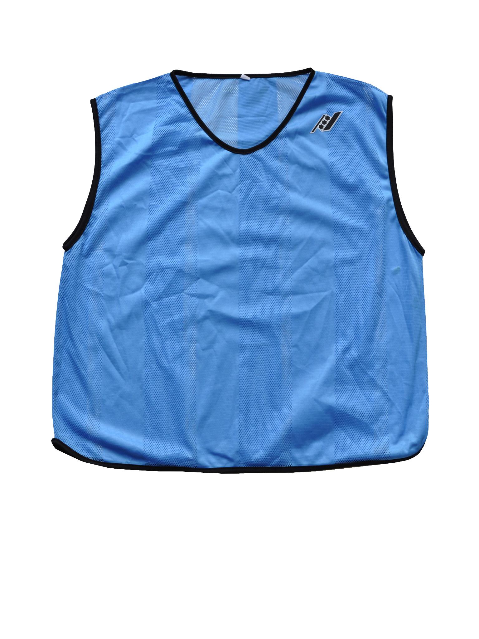 Image of   Rucanor Energy Training Vest - Light Blå - Junior