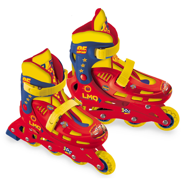 Image of   Cars 3 Inline Skates - Medium