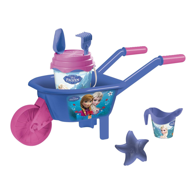 Image of   Disney Frozen Trillebør med Accessories