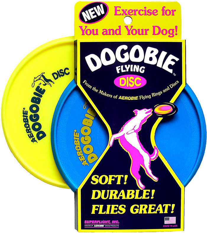 Image of   Aerobie Dogobie Disc
