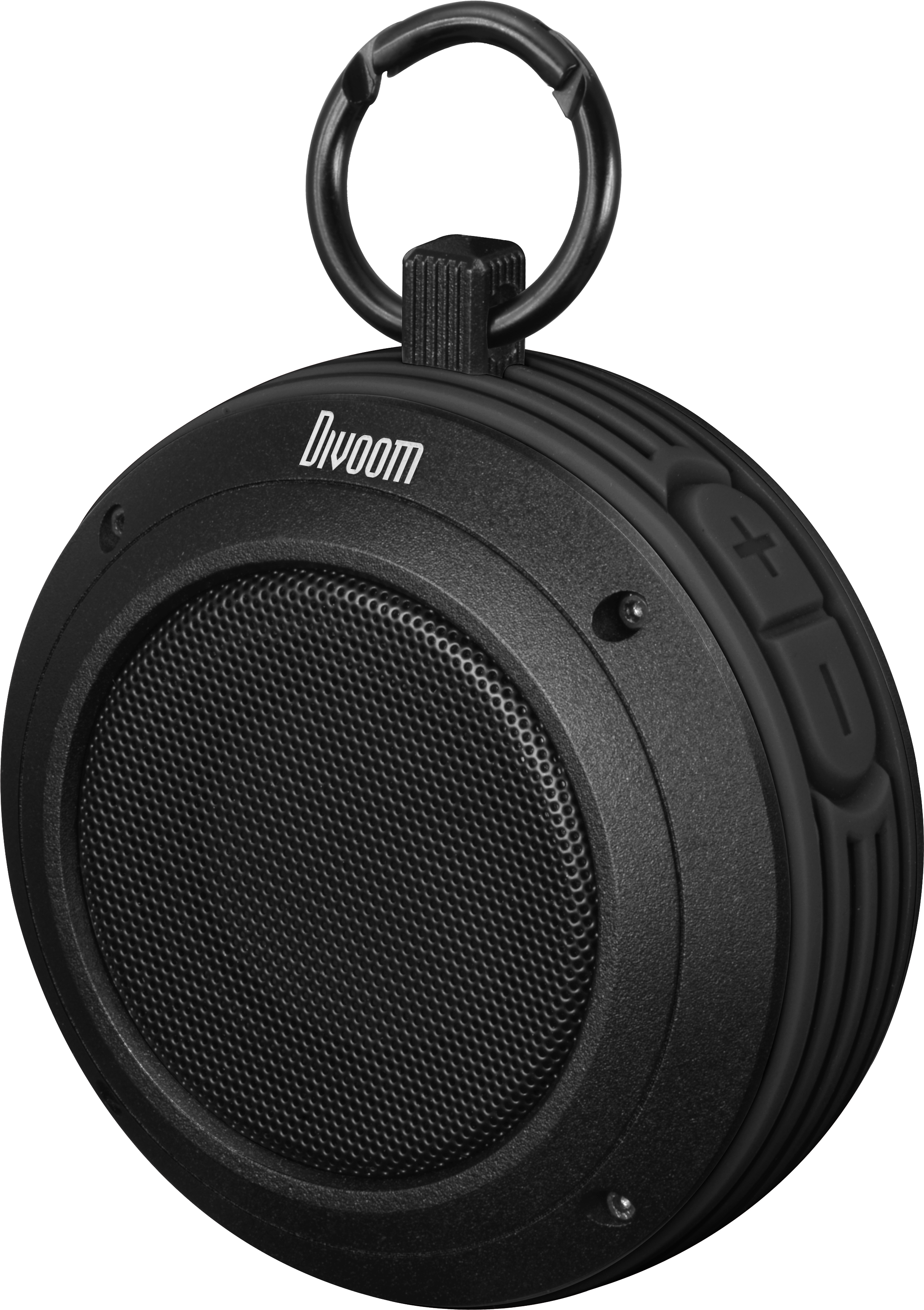 Divoom Voombox Travel Bluetooth 4.0 Speaker Black