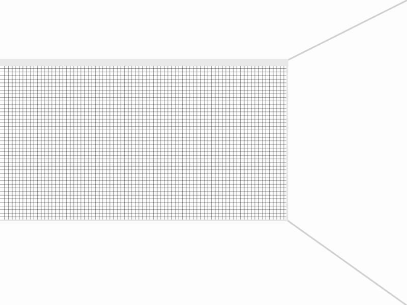 Image of   Badminton Net Fritid