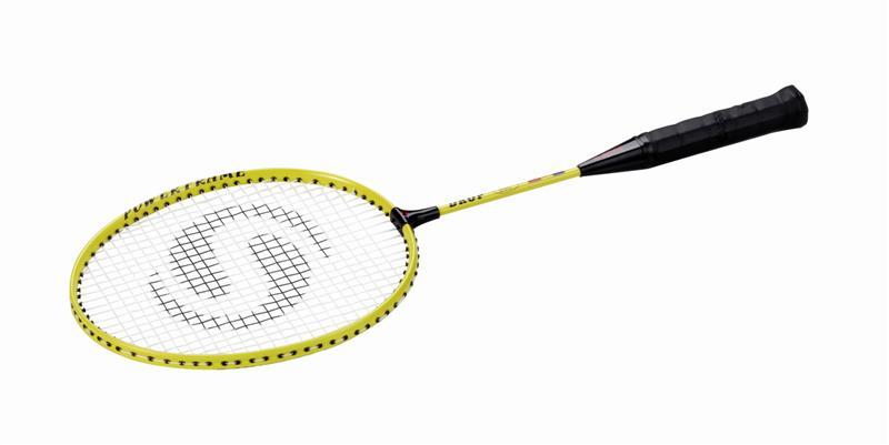Image of   Badmintonracket Drop Half Shaft