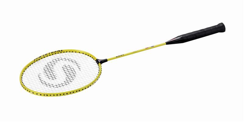 Image of   Badmintonracket Drop Full Shaft