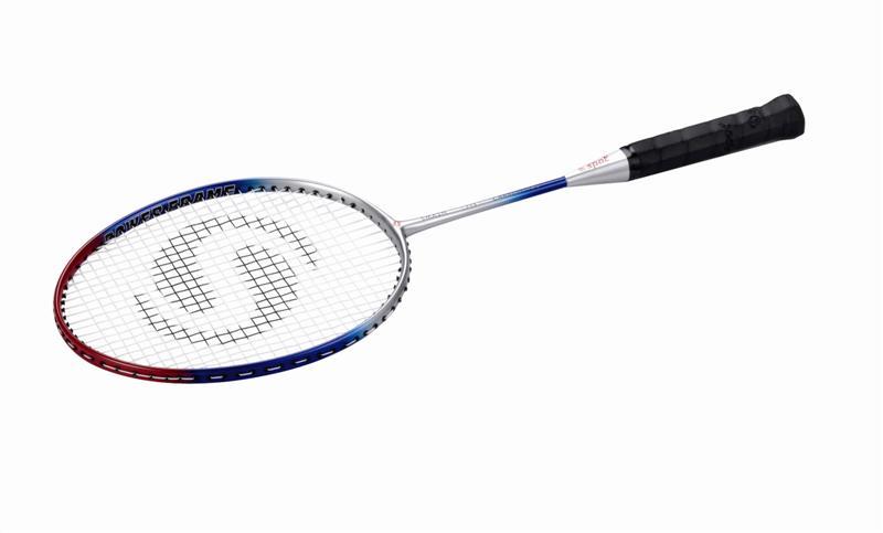 Image of   Badmintonracket Smash Half Shaft