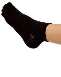 Sissel Pilates Socks Black