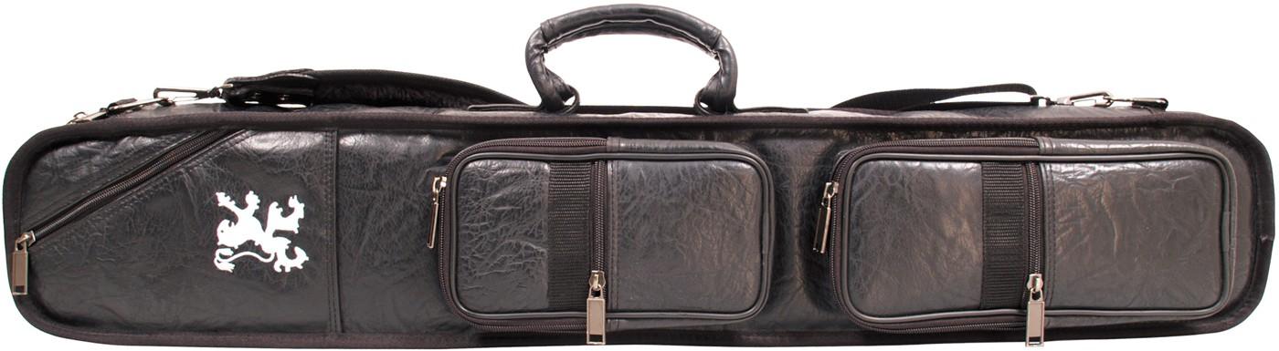 Image of   Adam High End Cue Bag 4B-8S Sort