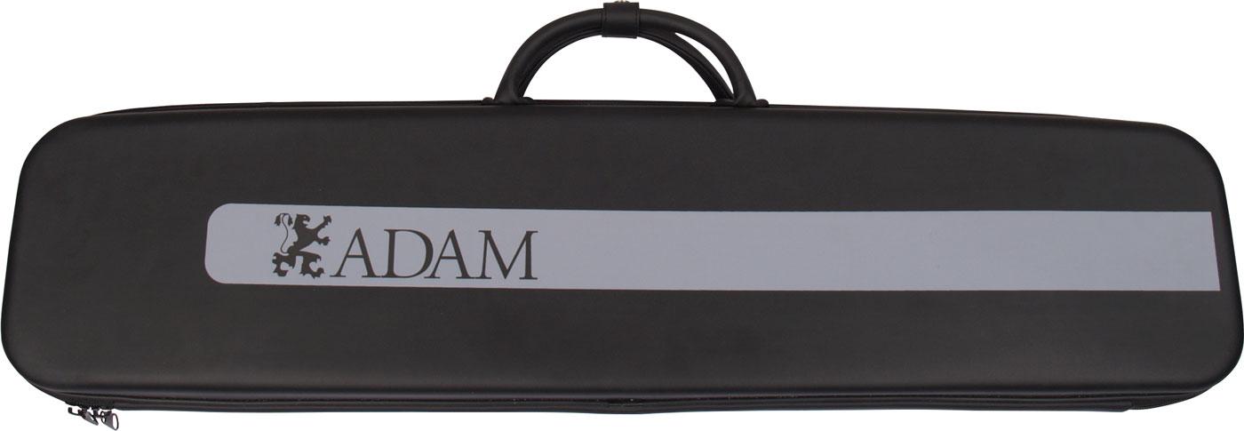Image of   Adam Sublime Cue Case 4B-6S