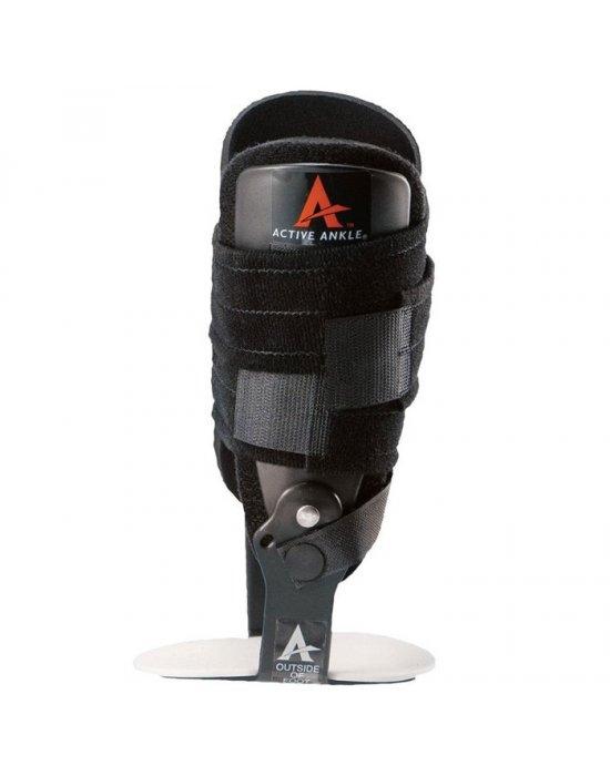 Image of   Active Ankle T1 (2 stropper) Sort - M