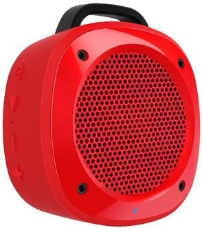 Divoom Airbeat-10 Bluetooth Speaker Red