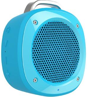 Divoom Airbeat-10 Bluetooth Speaker Blue
