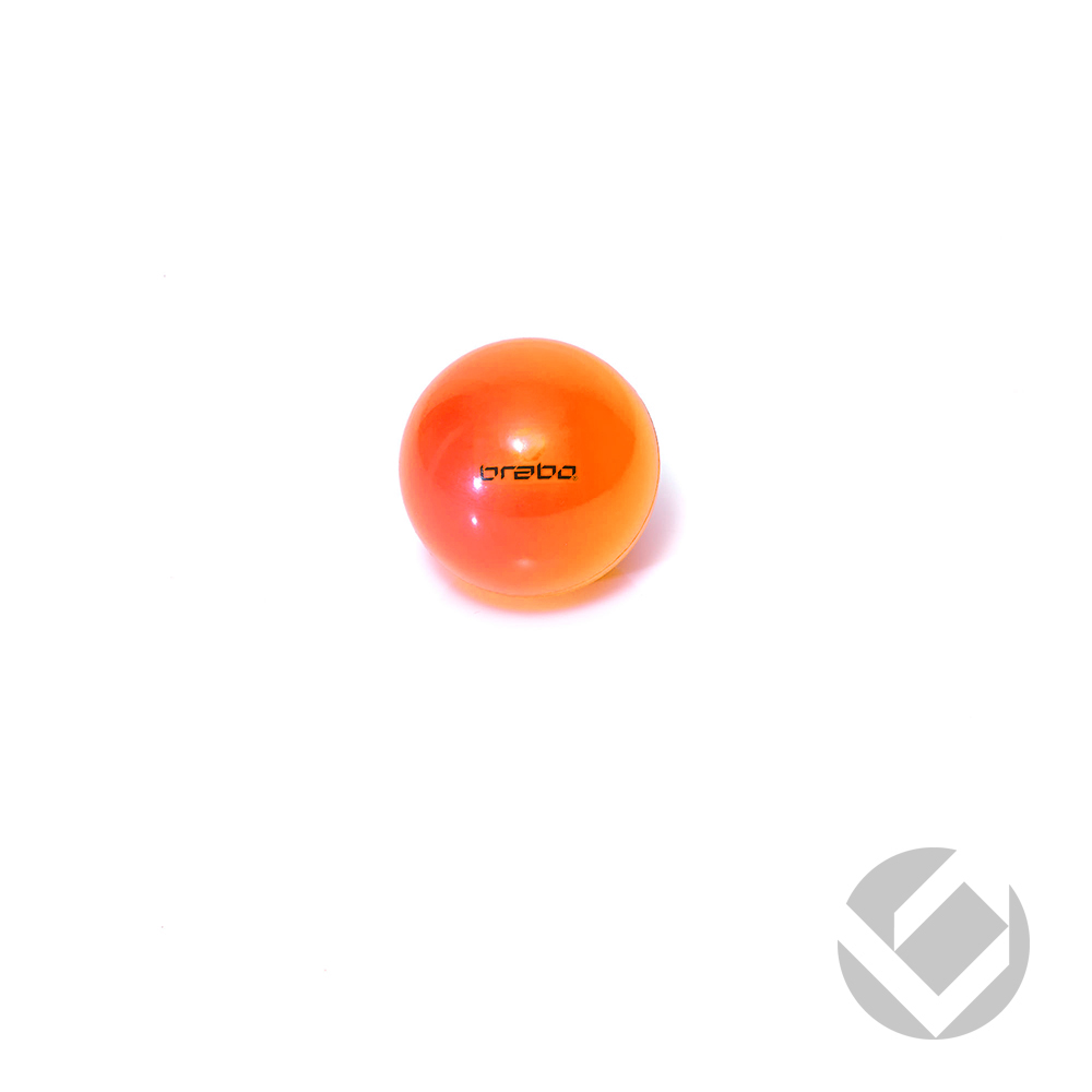 Image of   Brabo Balls Comp - Orange