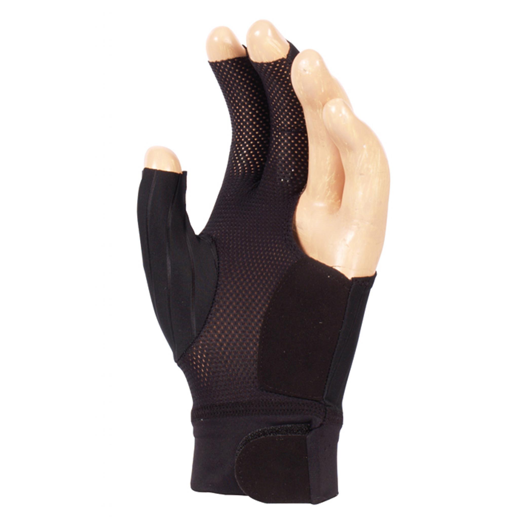 Image of   Adam Pro Billiard Glove - Sort