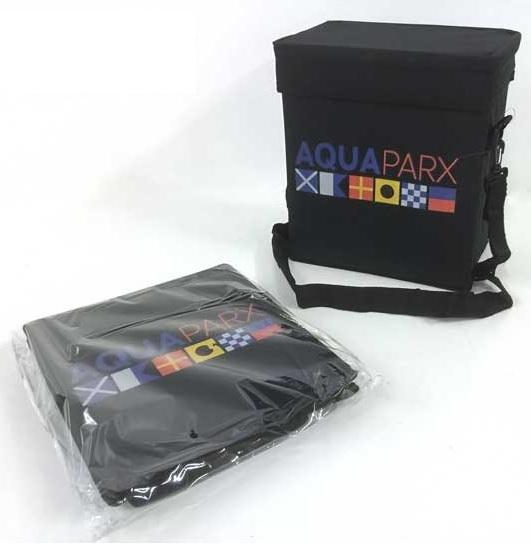 Image of   Aquaparx 330 Coolbox