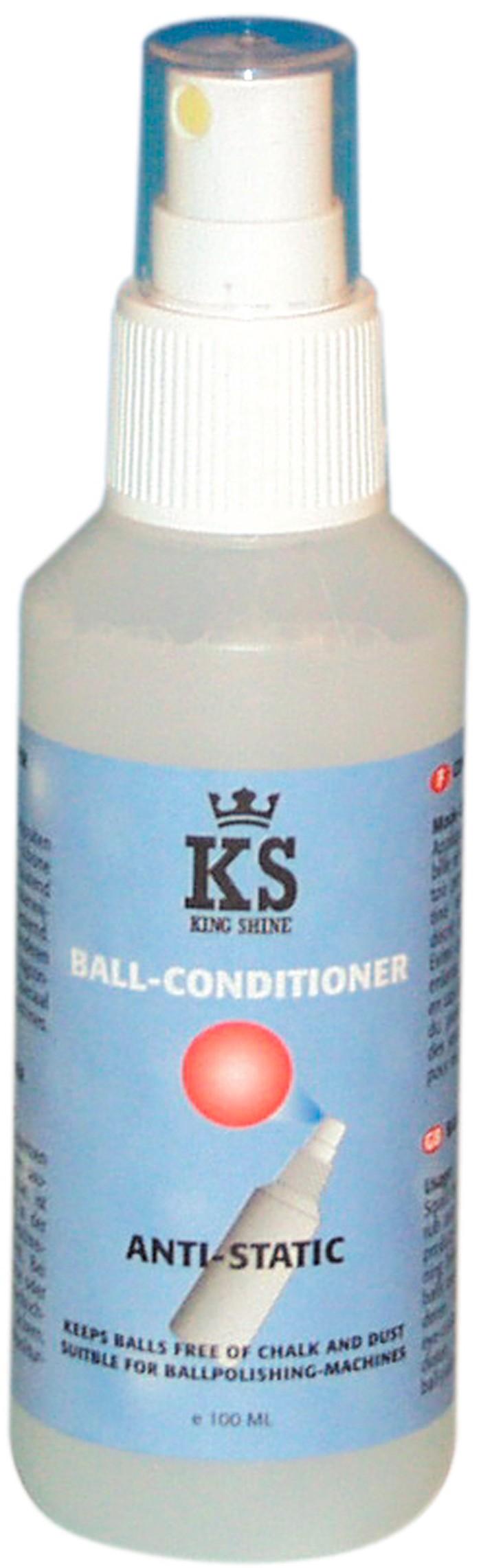 Ballenpoets Condition Kingshine 100 ml