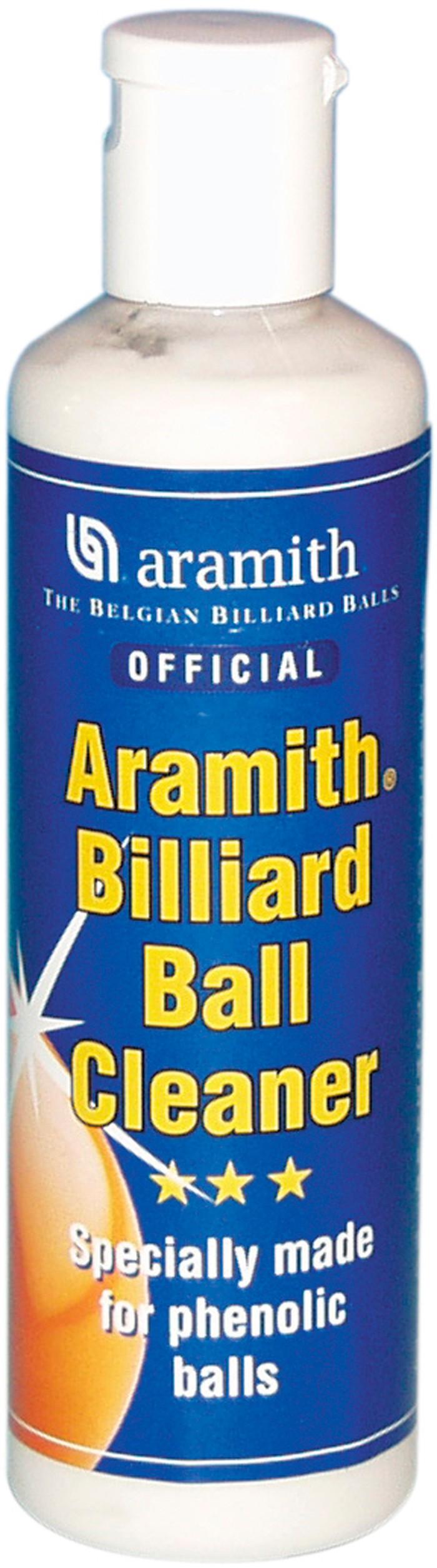 Image of   Aramith Ball Cleaner 250 ml