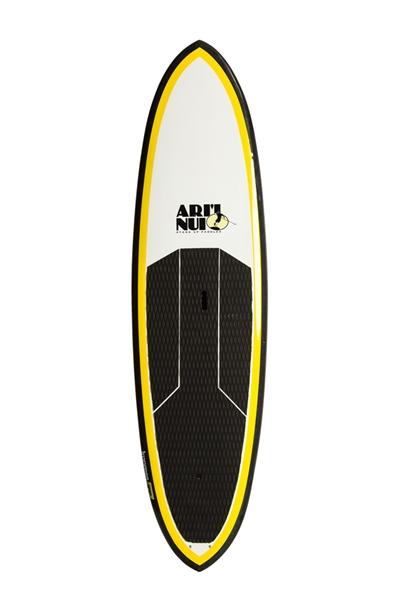 "Image of   Ari'Inui Impress CKR Line SUP bord - 9'2 ""- Unicolor"