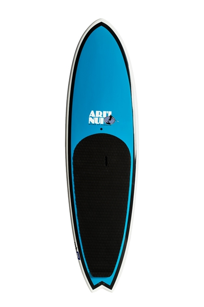 "Image of   Ari'Inui Code ESC Line SUP bord EPOXY - 9'6"" - Blå"