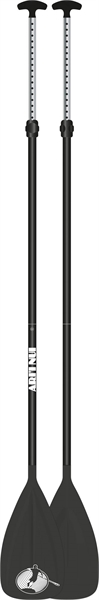 Image of   Ari'Inui Justerbar Paddle 3 stk polycarbon / Aluminium - 170 - 210 cm - unicolor