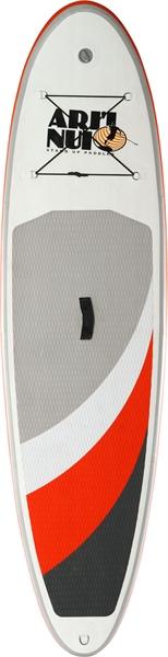 "Image of   Ari'Inui Blower SUP board Oppustelig - 9'6 ""- Orange"