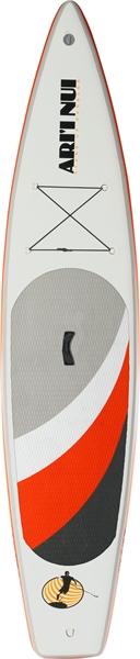 Image of   Ari'Inui Blowerace SUP board Oppustelig - 12 '- Orange