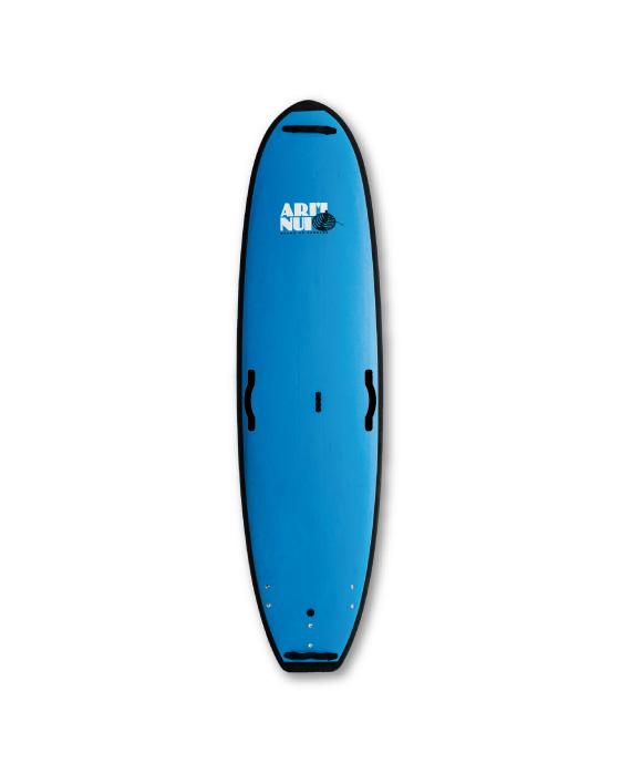 Image of   Ari'Inui Jake Blues Line SUP board Soft Top - 8' - Blå