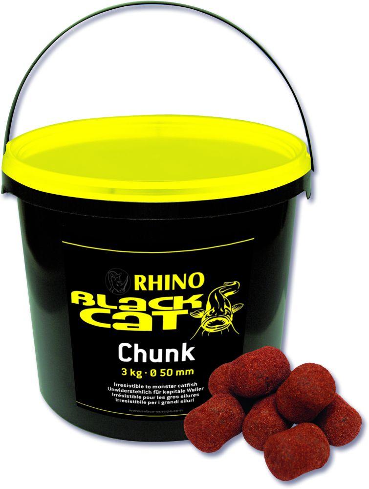 Image of   Black Cat Chunks