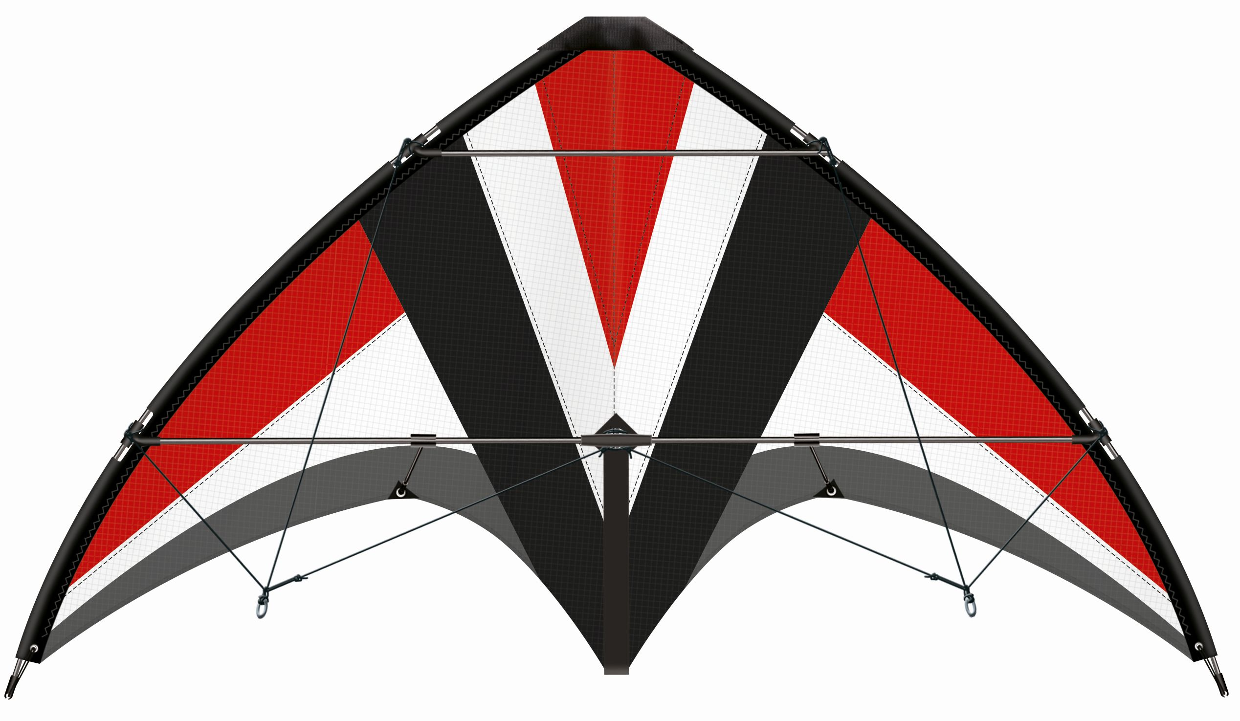 Gunther Whisper 125 GX Vlieger
