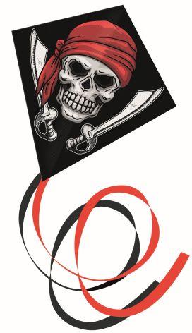 Gunther Piraat Vlieger
