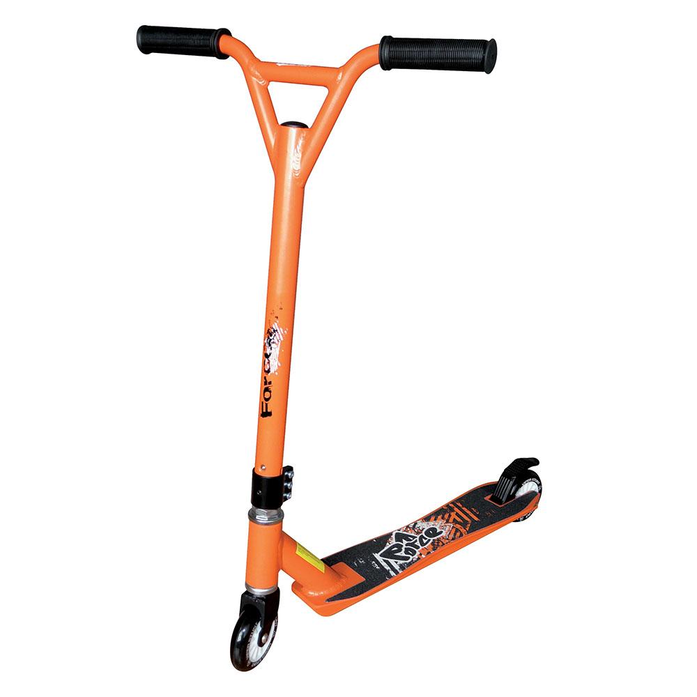 Image of   Tempish Viper Stunt Scooter - Orange