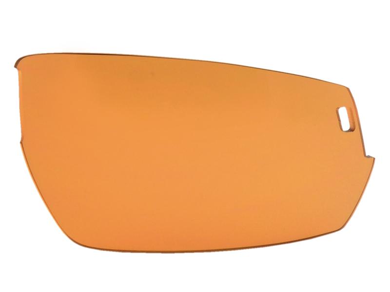 Image of   Agu Foss Lens - Orange