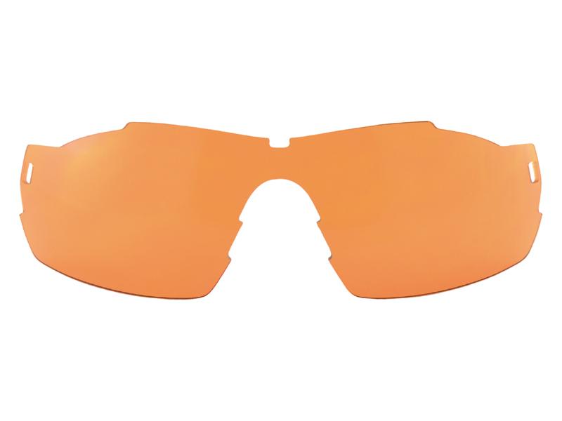 Image of   Agu Foss Lens - Shield Orange