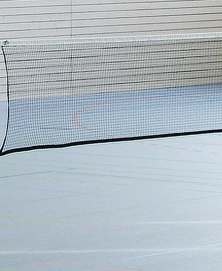 Image of   Badminton netto Perfect