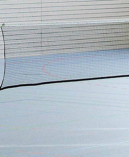 Image of   Huck Kevlar Competition Badminton Net
