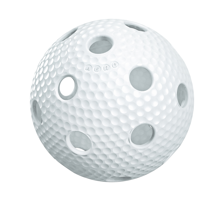 Image of   Salming Aero Floorball 200 stk Box - Hvid