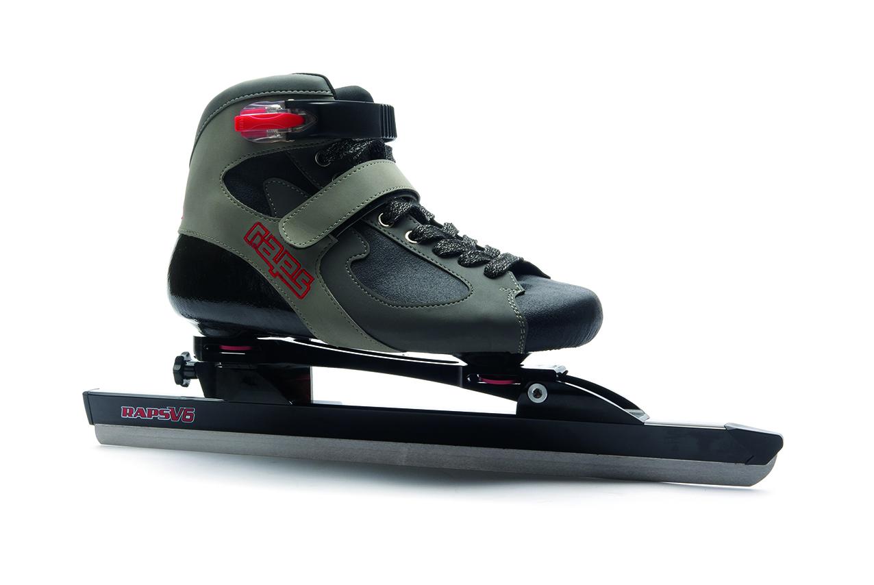 Image of   Raps Comfort V6 Slap / Låst Ice Skate_38