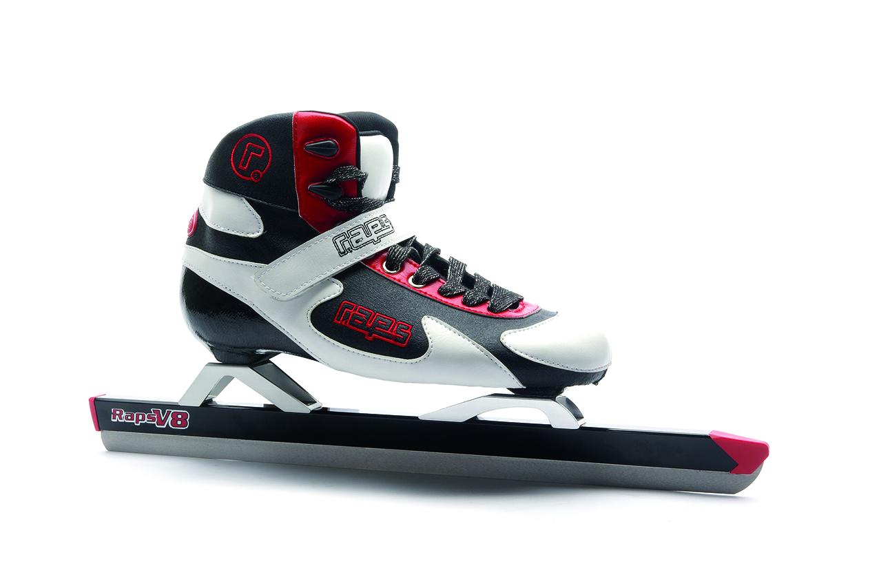 Image of   Raps Hightop Kombination Skate_36