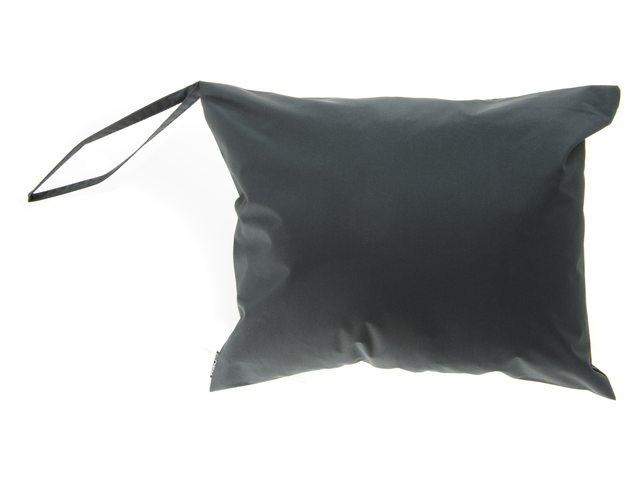 Image of   AGU Storage Bag Rainwear 25 x 30 cm - Black