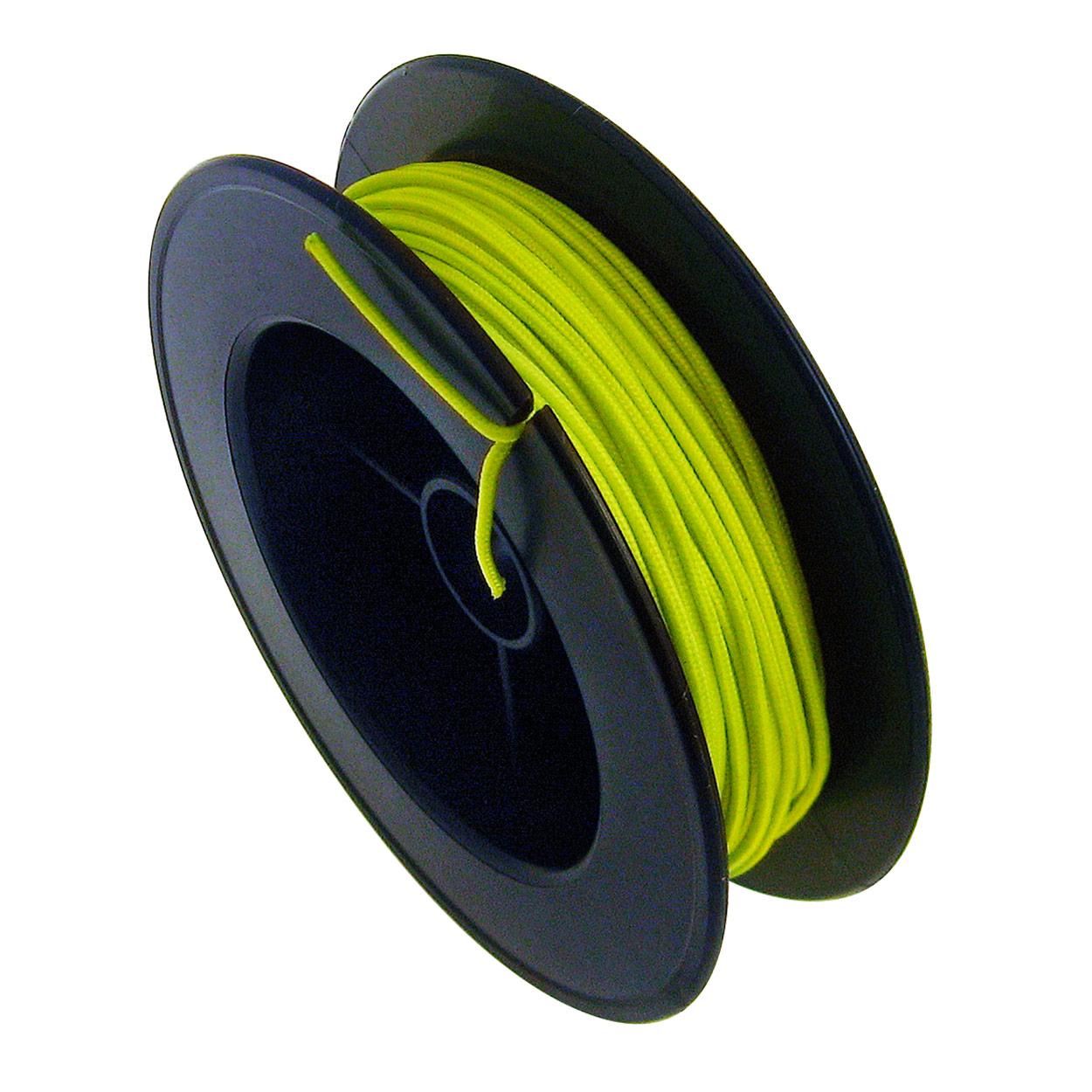 Image of   Eureka Diabolo Neon Rope 10 meter - Grøn