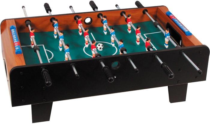 Image of   Buffalo Mini Fodbold Table Explorer
