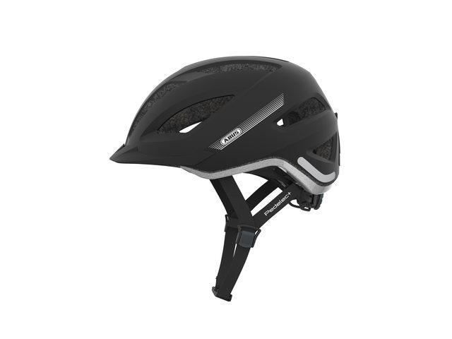 Abus Pedelec + Helmet - Black Edition