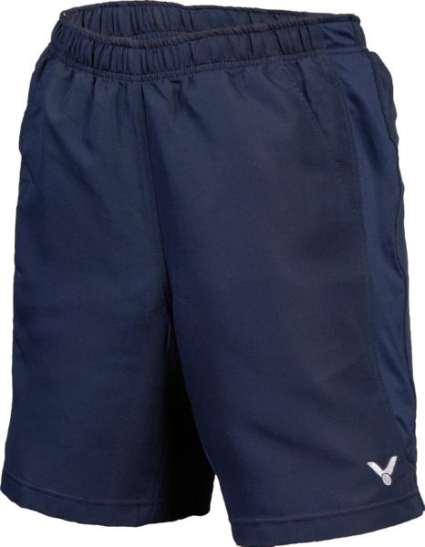 Victor Longfighter Short - Blauw_XS